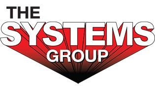 The Systems Group Logo